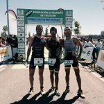 Badajoz acogerá el Campeonato Ibérico de Triatlón Sprint.