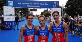 Hemos mejorado por mucho el récord de participación extremeña en unos Juegos Olímpicos y eso dice mucho.