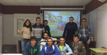 Nuevos técnicos de triatlón se forman en Extremadura