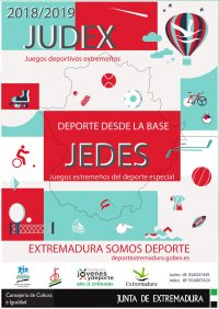 Triatlón Divertido Judex 2018/2019