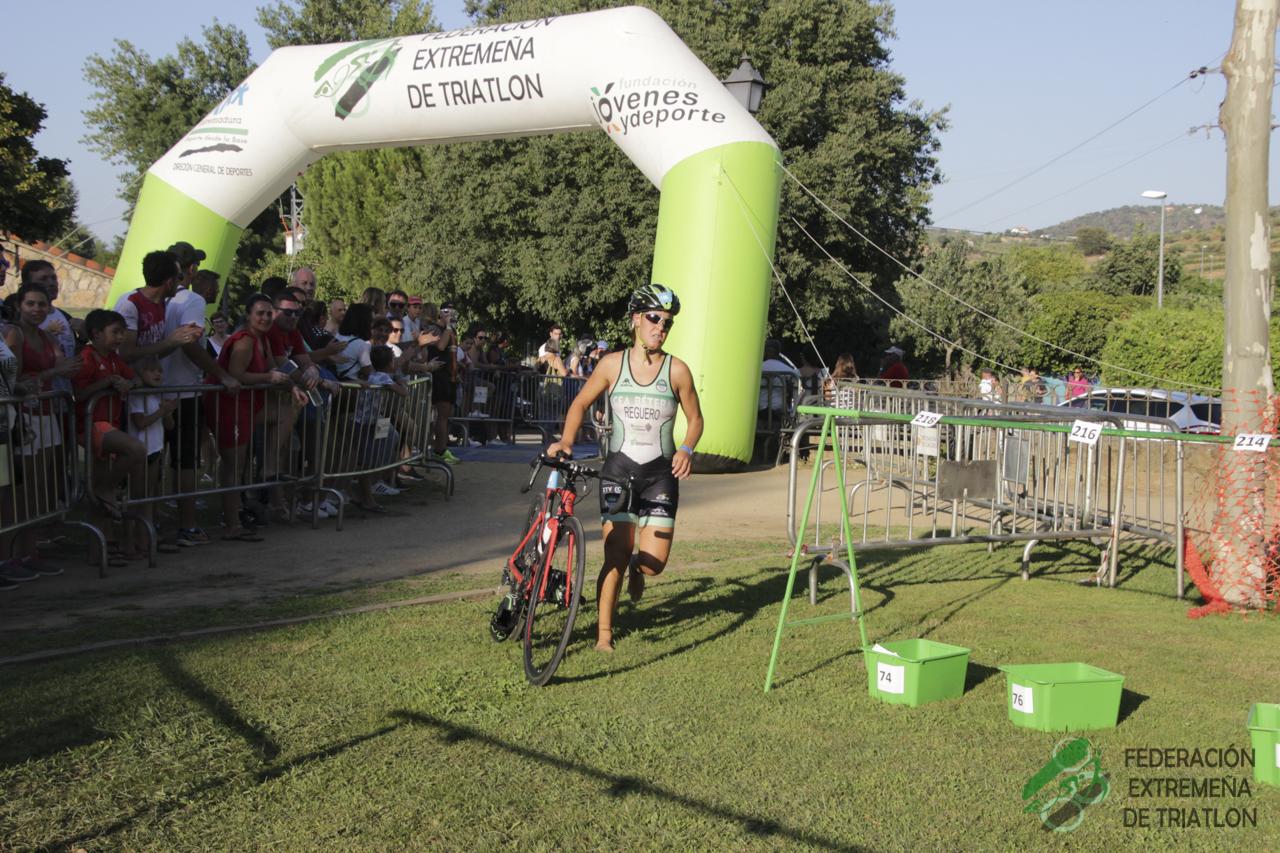 triatlon larga distancia salamanca 2020