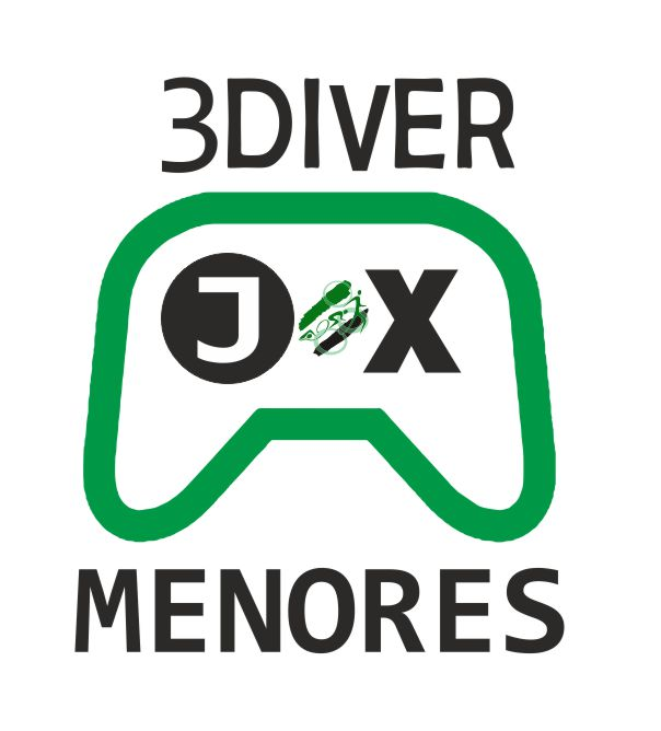 Ranking 3Diver Jx Menores 2020