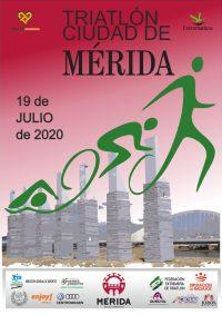 X Triatlón Ciudad de Mérida