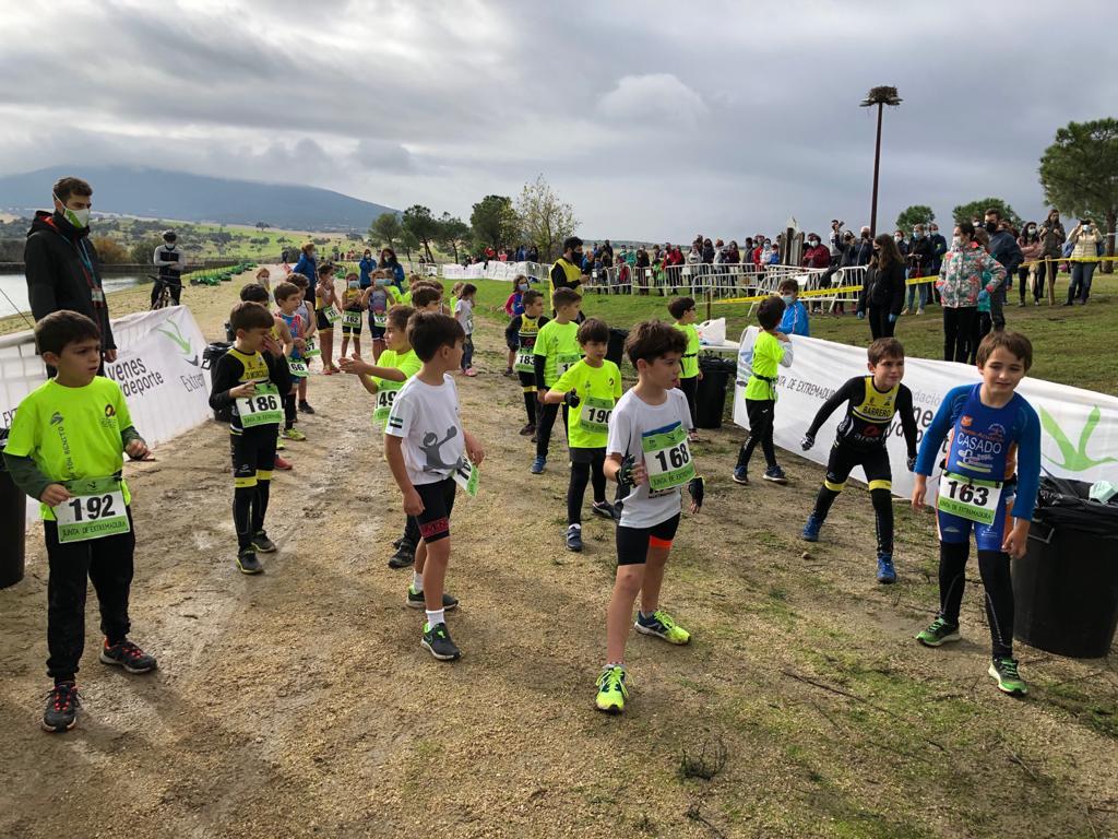 Video Resumen Duatlón Cros de Menores de Doña Blanca – Don Benito