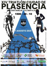 XIV Triatlón Olímpico Ciudad de Plasencia