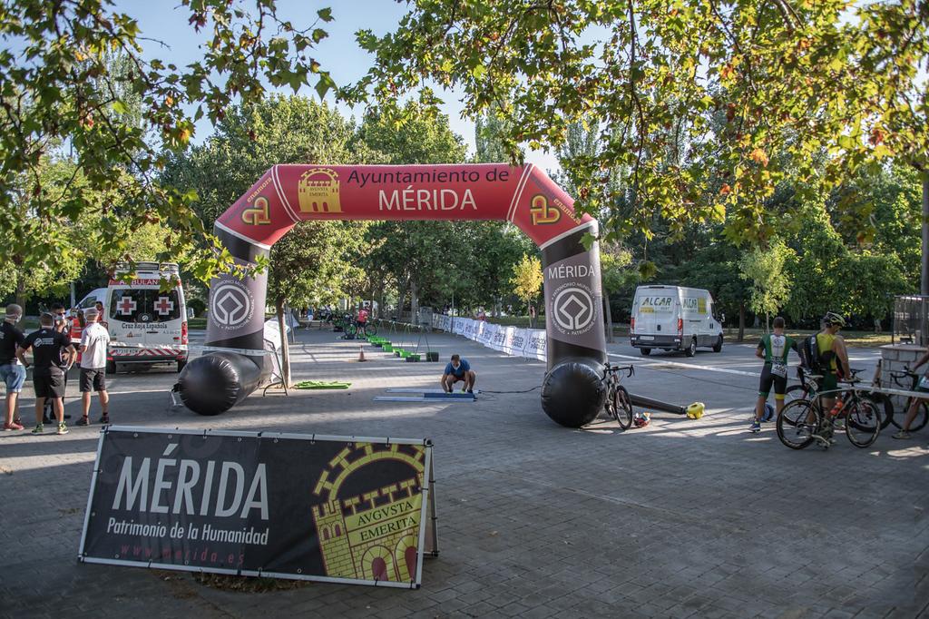 Mérida clasificatorio nacional