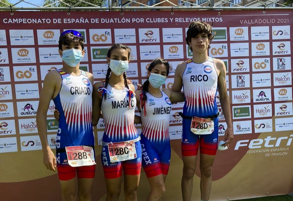 Capex Triatlón Valladolid